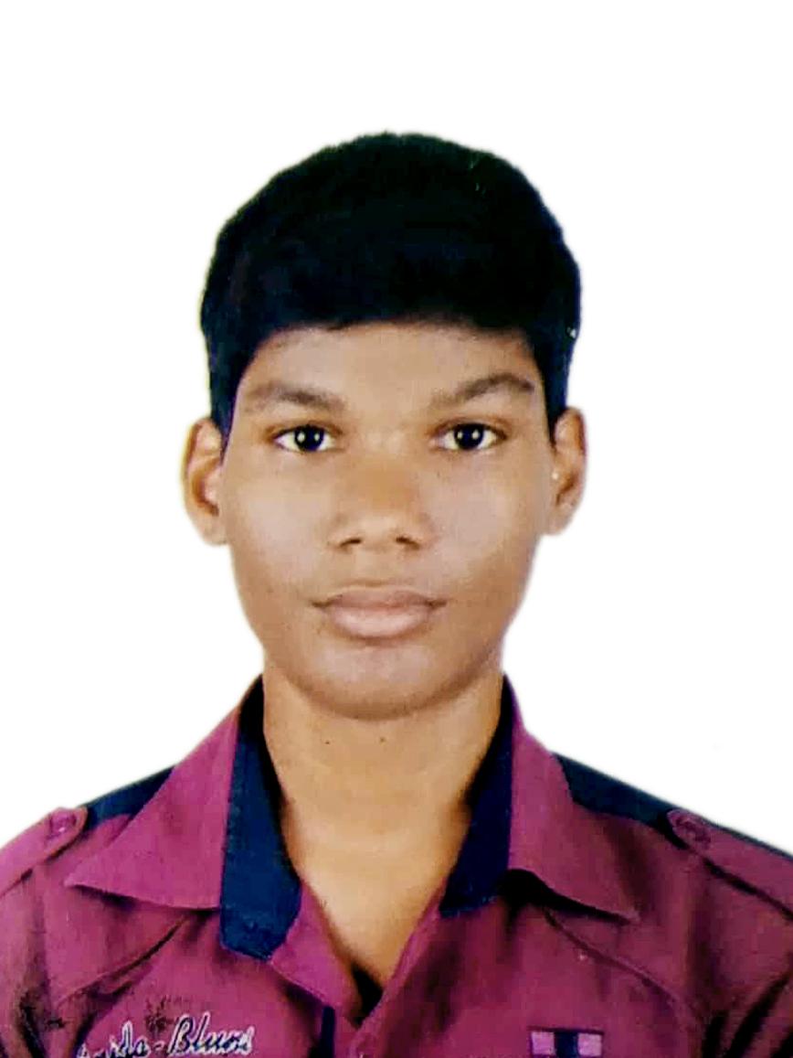 Hariharan L(221504737) B.SC(CS) - April 2018 -Rank 59