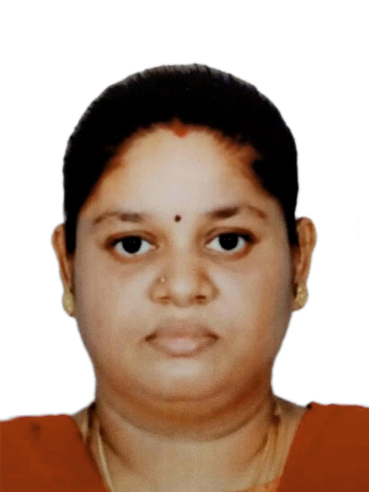 Sangeetha K(831500112) M.SC(CS)-April 2017-Rank 40